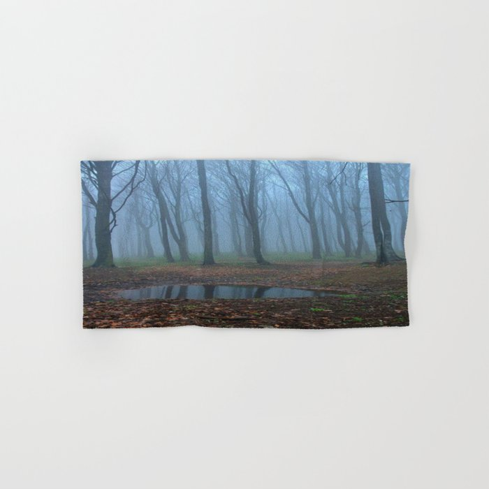 forest Hand & Bath Towel