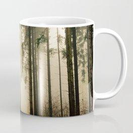 Misty woods--- Coffee Mug