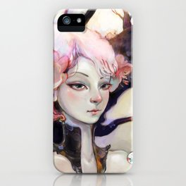 Enramada iPhone Case