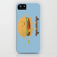 Fast Food Slim Case iPhone (5, 5s)