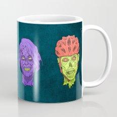 Zombie Splaugg! Coffee Mug