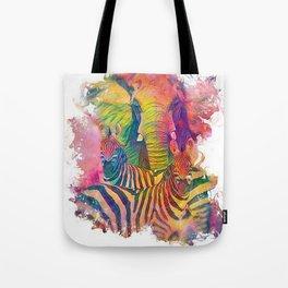 Benevolent Love Tote Bag
