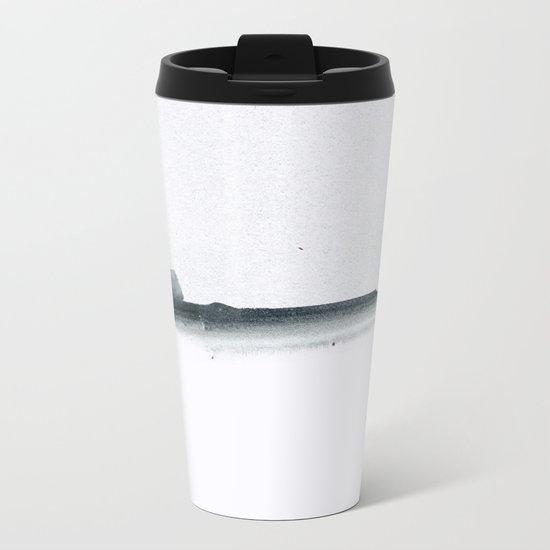One Metal Travel Mug