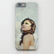 Masquerade in the Clouds iPhone 6s Slim Case
