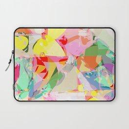 color splash Laptop Sleeve