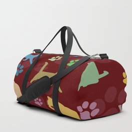 Cats cats cats ! Duffle Bag
