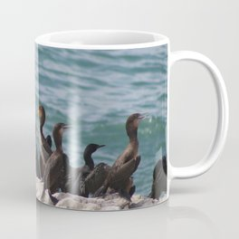 Birds Coffee Mug