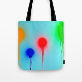 Race To The Top Tote Bag