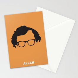 Allen Stationery Cards