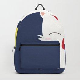 Mog the Moogle Glitz Backpack
