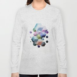 Fly Cube N2.9 Long Sleeve T-shirt