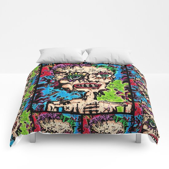 Nothing I Do Matters Comforters