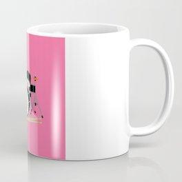Sushi Drum Coffee Mug