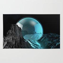 Geosphere Rug