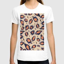 Fashion Leopard T-shirt