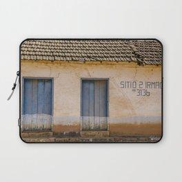 site in Sardoal Laptop Sleeve