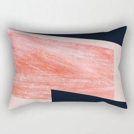 iNDULGE & vICE Rectangular Pillow