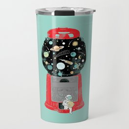 My childhood universe Travel Mug