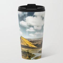 Days Past Travel Mug