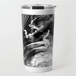 asc 615 - La volupté des formes (The voluptuousness of painting) Travel Mug