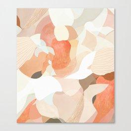 interlude Canvas Print