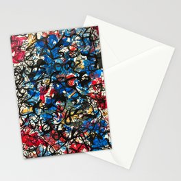 Synapse Stationery Cards