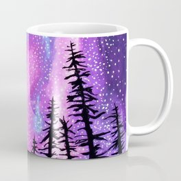 Star Goddess Coffee Mug