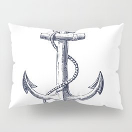 Anchor dS Pillow Sham