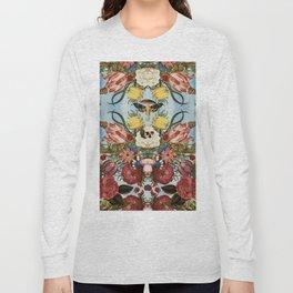 Amanita muscaria Long Sleeve T-shirt
