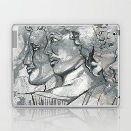Hekate Pergamene Laptop & iPad Skin