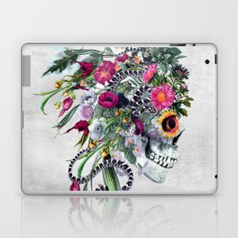 Momento Mori Chief Laptop & iPad Skin