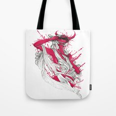 Somebody That I Used To Know Tote Bag