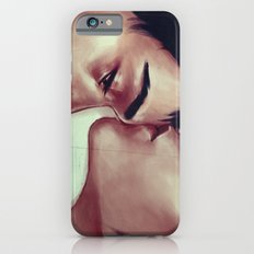 i reach for you iPhone 6s Slim Case