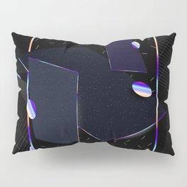 Dark Prespective Pillow Sham