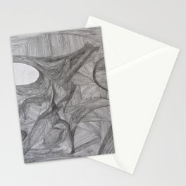 Pathways 5 Stationery Cards
