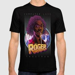 Roger troutman T-shirt