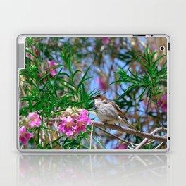 Hello Spring! Laptop & iPad Skin