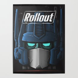 ROLLOUT Poster