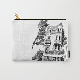 Fantasy of Saint Denis and Roy Carry-All Pouch