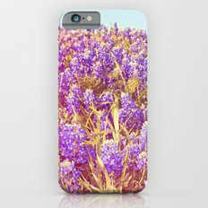 Bluebonnets! iPhone 6s Slim Case