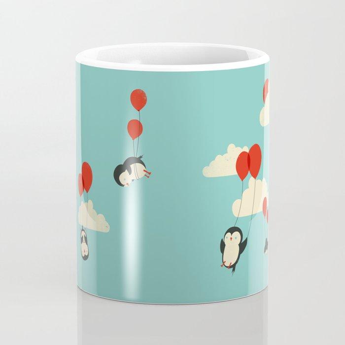 We Can Fly! Coffee Mug