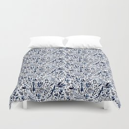 Moonglow Mystery Duvet Cover