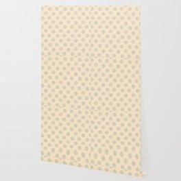Circle Print Wallpaper