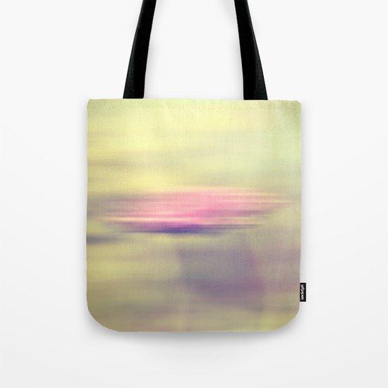 Pastel Tote Bag
