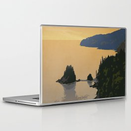 Fundy National Park Laptop & iPad Skin