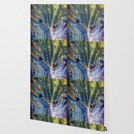 Vernal Equinox - Mystic Night Wallpaper