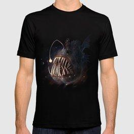 Space Angler T-shirt