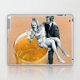 Any refreshment, dear? Laptop & iPad Skin