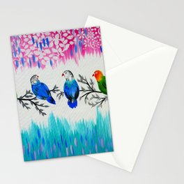 Nature's Jewels Stationery Cards