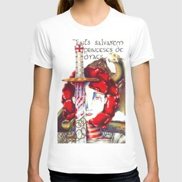 Sant Jordi T-shirt